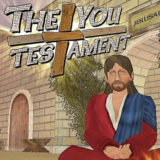 The You Testament The 2D Coming APK MOD