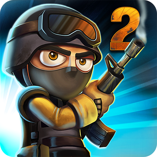 Tiny Troopers 2 Special Ops APK MOD