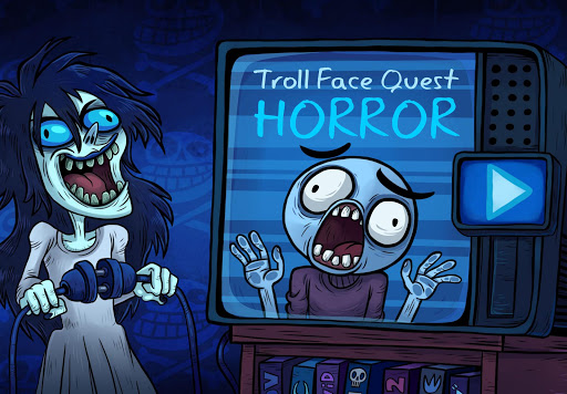 Troll Face Quest Horror screenshots 1