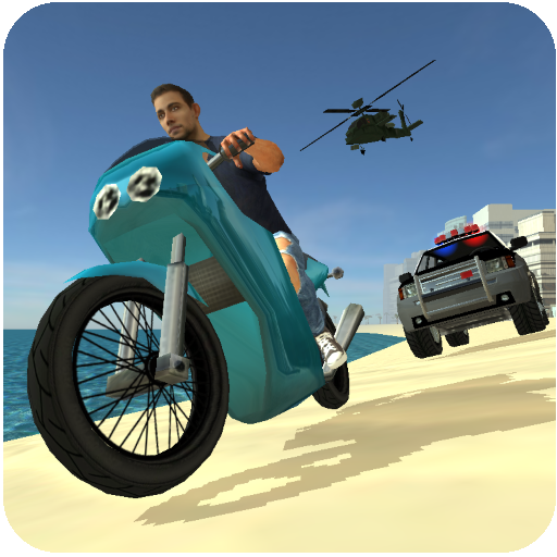 Truck Driver City Crush APK MOD