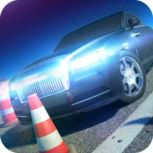 Valley Parking 3D APK MOD