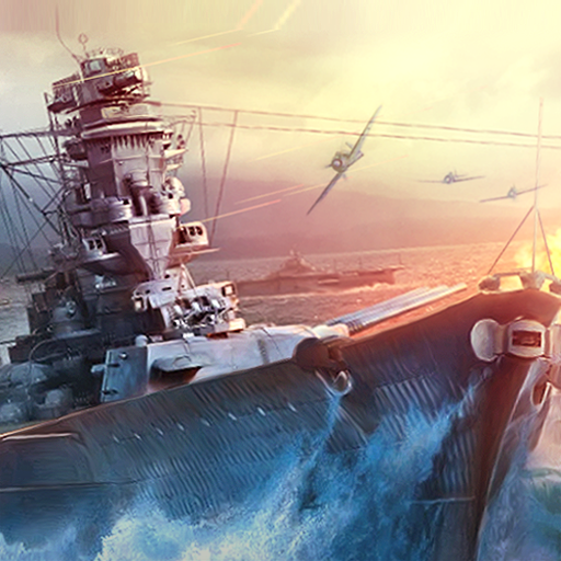 WARSHIP BATTLE3D World War II APK MOD