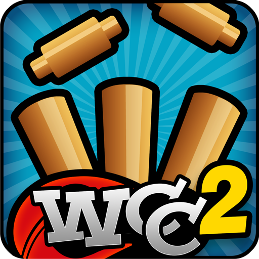 World Cricket Championship 2 – WCC2 APK MOD