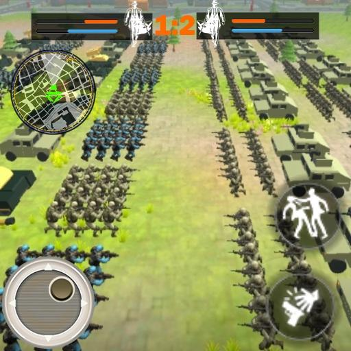 World War 3 European Wars – Strategy Game APK MOD