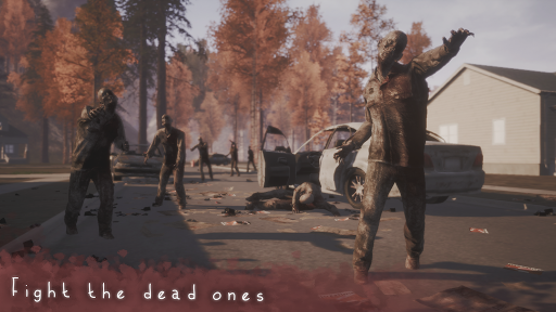 AMONG THE DEAD ONES screenshots 1