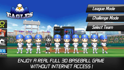 Baseball Star screenshots 1