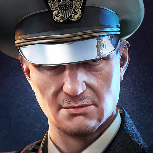 Battle WarshipNaval Empire APK MOD