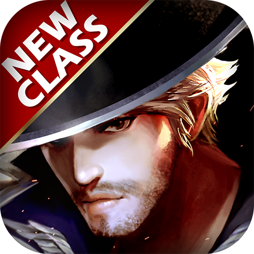 Blades and Rings APK MOD