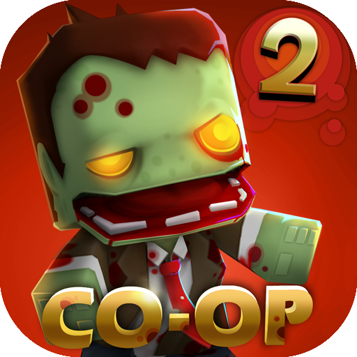 Call of Mini Zombies 2 APK MOD
