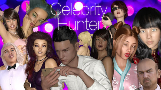 Celebrity Hunter Serie Adulta screenshots 1