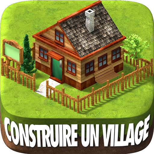 Cit village simulation dle – Village Build Sim APK MOD