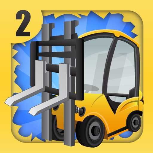 Construction City 2 APK MOD