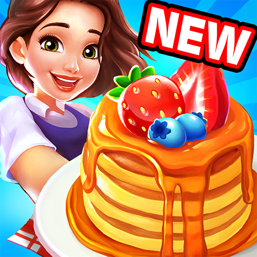 Cooking Rush – Chefs Fever Games APK MOD