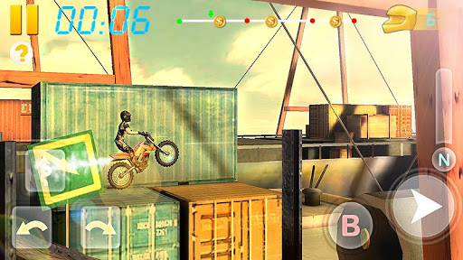 Course de Vlo 3D – Bike screenshots 1