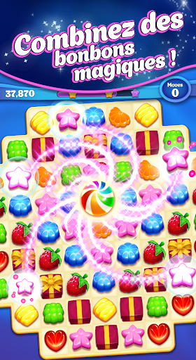 Crafty Candy screenshots 1