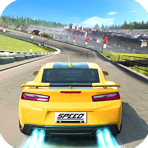 Crazy Racing Car 3D APK MOD
