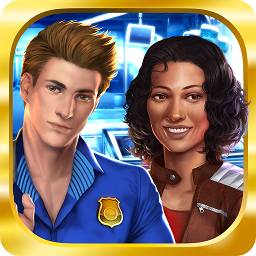 Criminal Case Save the World APK MOD