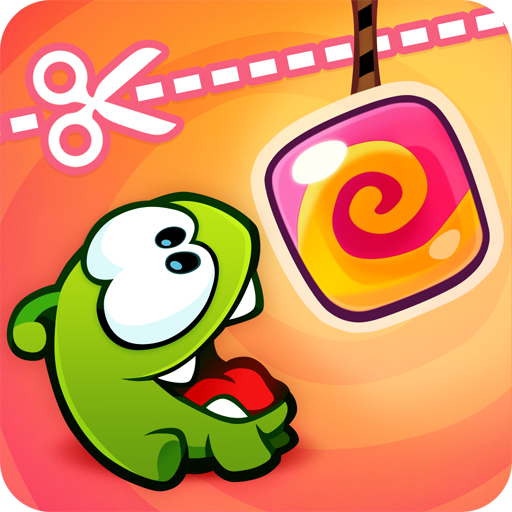 Cut the Rope FULL FREE APK MOD
