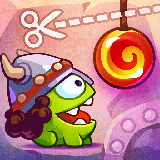 Cut the Rope Time Travel APK MOD