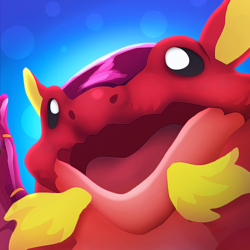 Drakomon – Battle Catch Dragon Monster RPG Game APK MOD