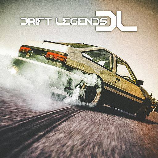 Drift Legends APK MOD