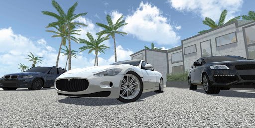 European Luxury Cars screenshots 1