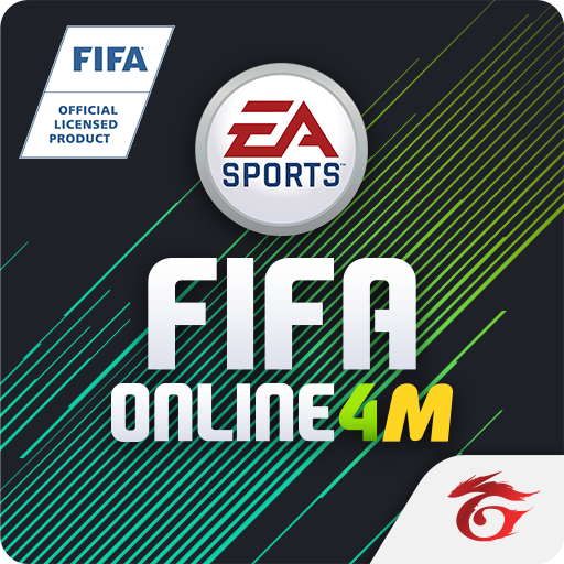 FIFA Online 4 M by EA SPORTS APK MOD