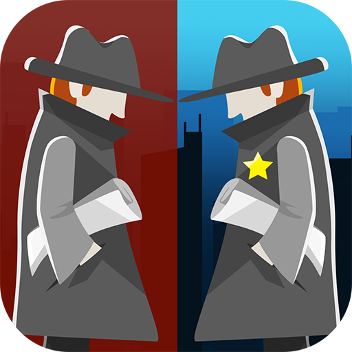 Find The Differences – The Detective APK MOD