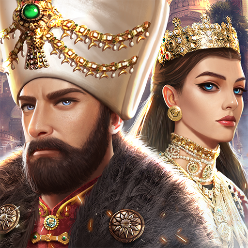 Game of Sultans APK MOD