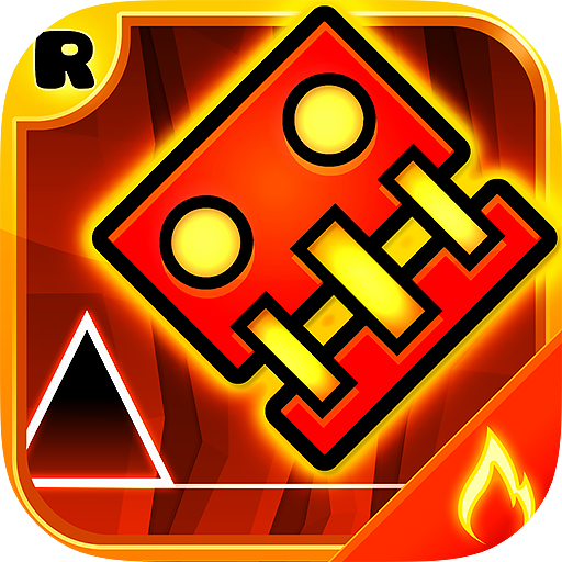 Geometry Dash Meltdown APK MOD