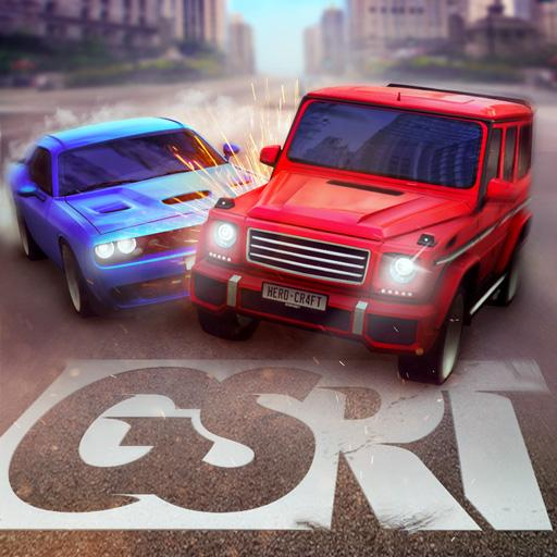 Grand Street Racing Tour GSRT APK MOD