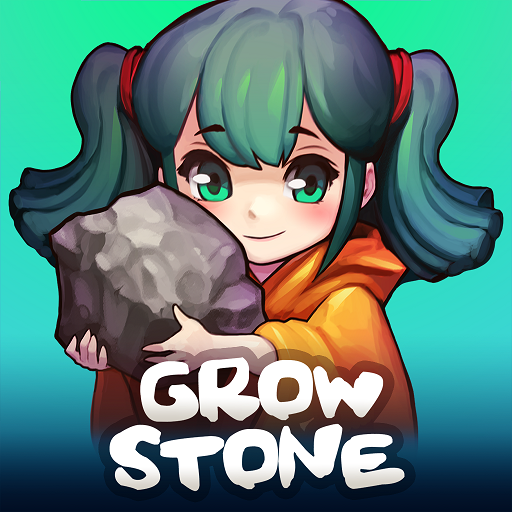 Grow Stone Online – le mien pixel MMORPG RPG game APK MOD