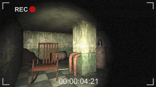 Horror REC screenshots 1