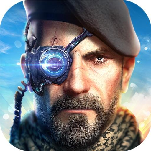 Invasion Ghosts APK MOD