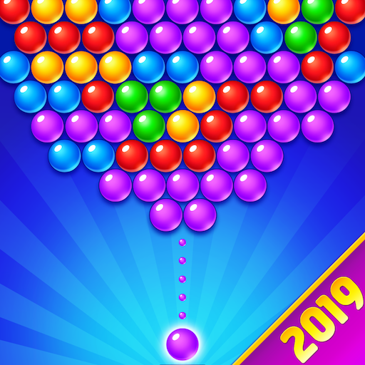 Jeu De Bulles – Bubble Shooter Legend APK MOD