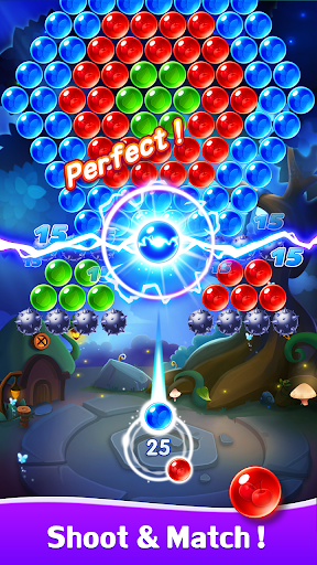 Jeu De Bulles – Bubble Shooter Legend screenshots 1