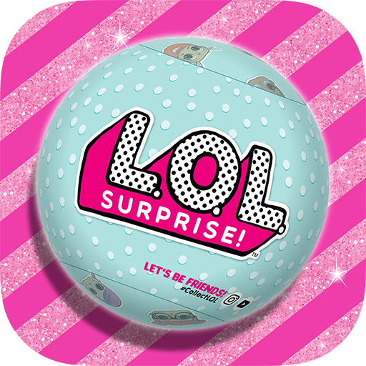 L.O.L. Surprise Ball Pop APK MOD