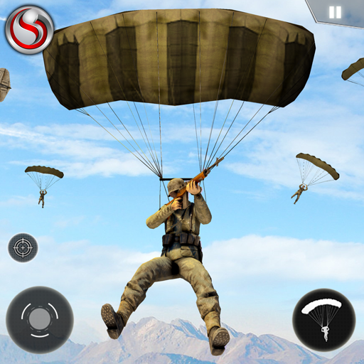 Last Commando Survival Free Shooting Games APK MOD