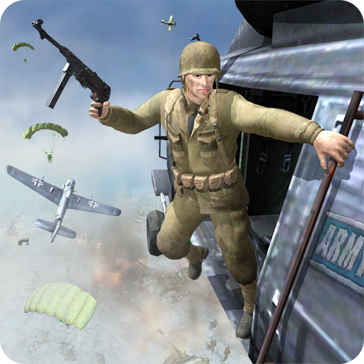 Last Fort of World War APK MOD