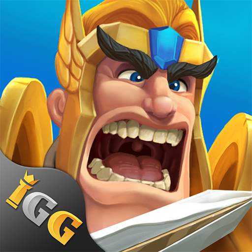 Lords Mobile Guerre des Royaumes – Bataille RPG APK MOD
