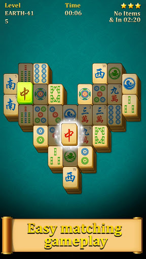 Mahjong Solitaire Classic screenshots 1
