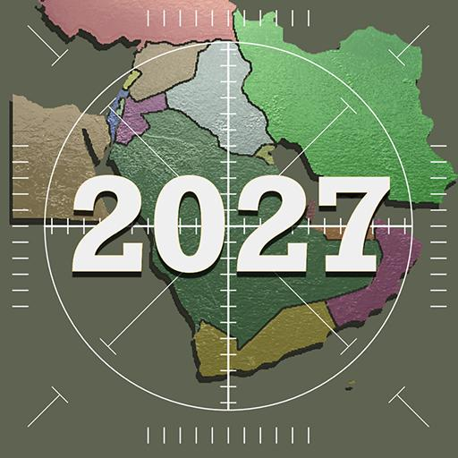 Middle East Empire 2027 APK MOD
