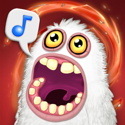 My Singing Monsters Dawn of Fire APK MOD