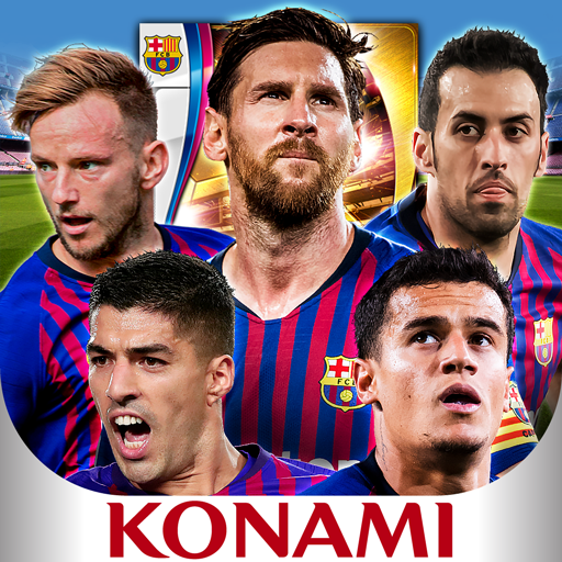 PES CARD COLLECTION APK MOD
