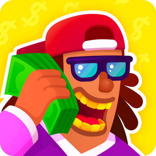 Partymasters – Fun Idle Game APK MOD