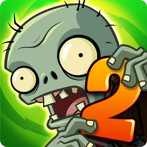 Plants vs. Zombies 2 Free APK MOD