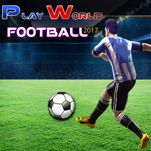 Play World Football 2017 APK MOD