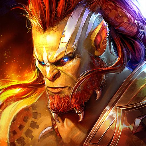 RAID Shadow Legends APK MOD