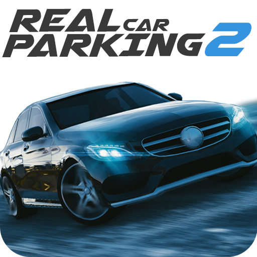 Real Car Parking 2 Driving School 2018 APK MOD