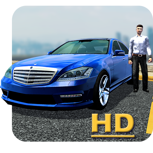 Real Car Parking HD APK MOD